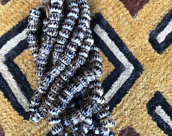 Bone bead