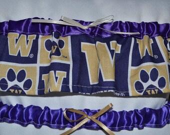 UW Garter Set
