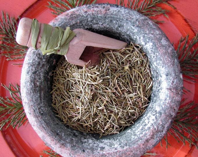 Dried Herbs, Rosemary Leaf, Organic Rosemary Leaf