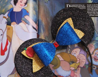 Magic Magnetic Handmade Ears - Set 1