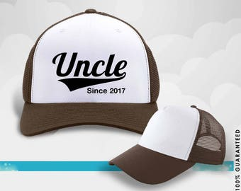 Uncle gift, uncle, family, family hat, birthday hat, birthday gift, personalized gift, shirt, birthday, family tree, 40s, 50, personalized