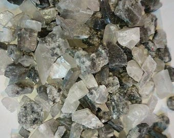 35g Calcite chips