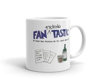 Fan FickingTasticMug