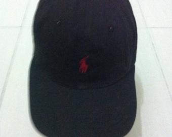 Adjustable Cap Polo Ralph Lauren