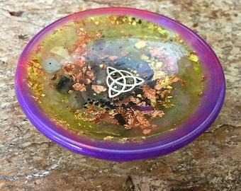 Orgonite® Ring Dish