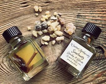 Sanctuary Perfume