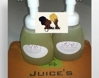 Organic Yoni Wash Cleanse