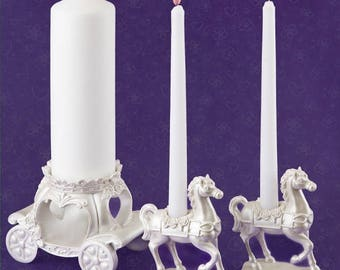 Once Upon a Time Candle Stands