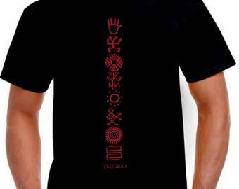 Soul & Essence Ethnic T-shirt