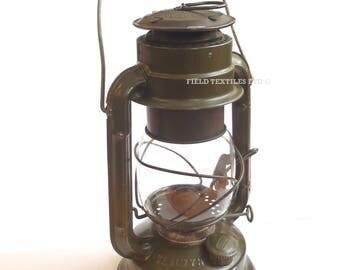 British Army Green Lantern/Lamp MK2 - Tropic/Chalwyn - 1959 - E272