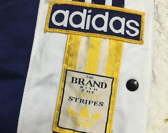 Vintage Adidas Treksuit