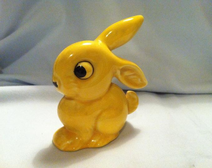 Vintage German Porcelain Rabbit Goebel