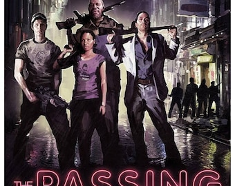 Sale on NOW the passing  left 4 dead 2 pc  game Poster Print In A3 #retrogaming please read description