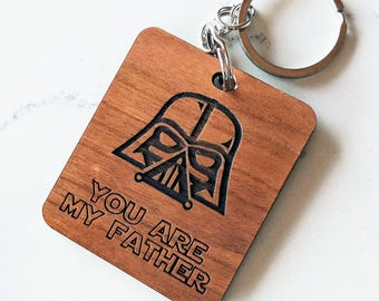 Star Wars - Fathers Day Keyring
