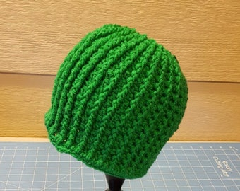 Messy Bun Hat/Ponytail