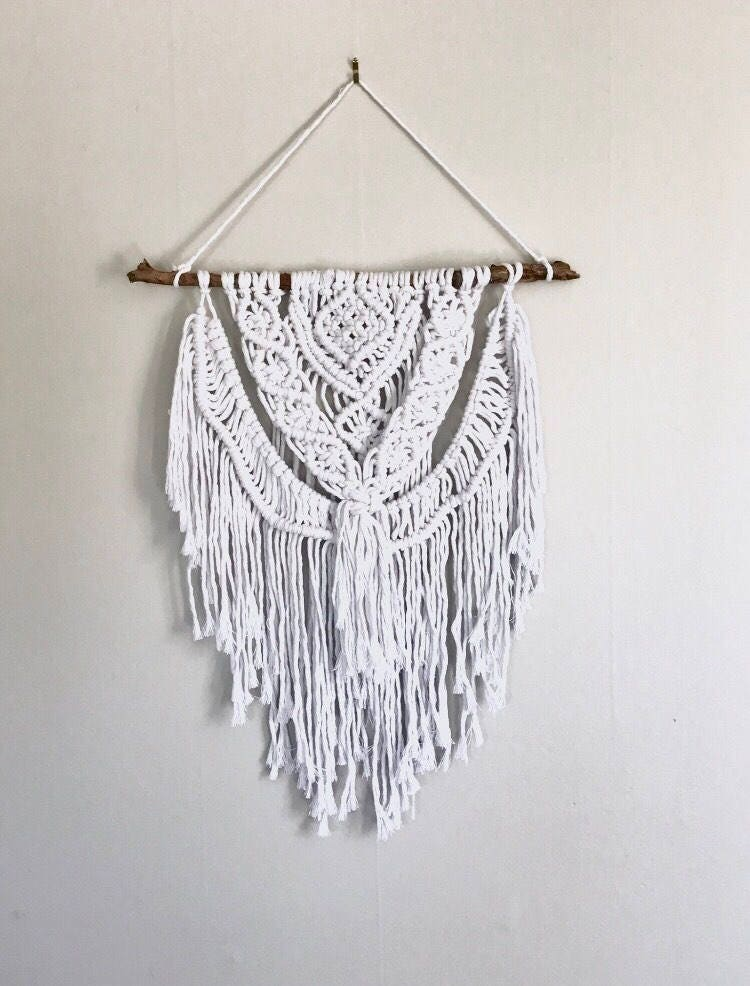 Macrame tapestry | macrame | macrame wall hanging | wall hanging ...