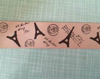 Fancy Ribbon grosgrain width 23 mm