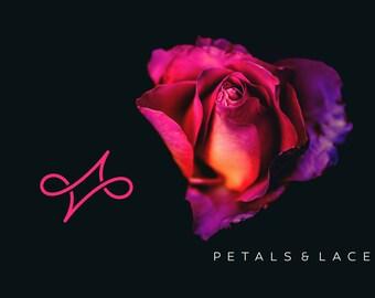Custom logo design, elegant logo design, geometric logo design, professional logo design, modern logo design,rose gold logo design,ooak logo