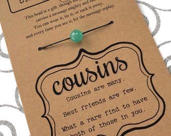 COUSINS Bracelet