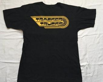 Vintage Tracker trucks shirt-skateboarder-thrasher-skater