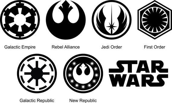 Star Wars Logo Stencil | www.pixshark.com - Images ...