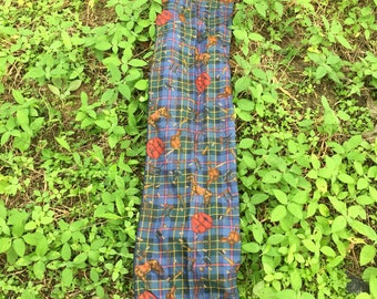 Vintage polo ralph lauren scarves nice print