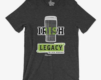 Irish Legacy Men's Tee