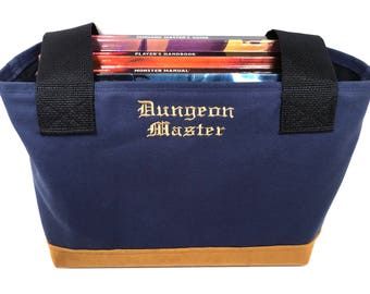 Dungeon Master - Tabletop RPG Tote Bag
