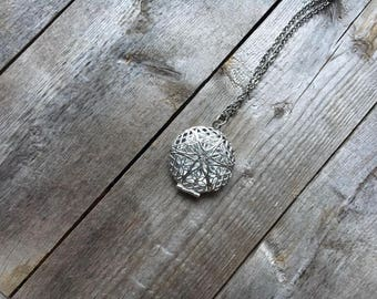 Essential Oil Locket