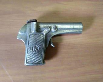 Kilgore cap gun made in canada rare  1940s 1950s ?