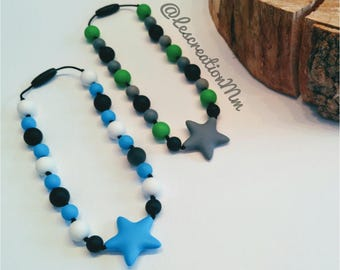 Kids necklaces / boy / 0-10 years