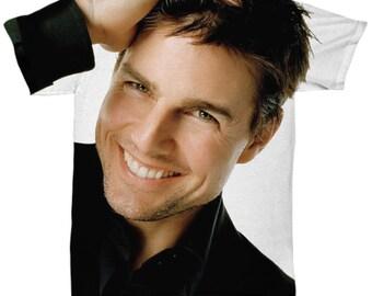 Tom Cruise - Beautiful Tom T-Shirt