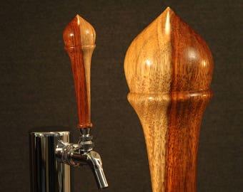 Beer Tap Handle, Florida Rosewood (ROS1002)