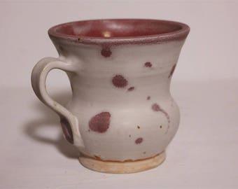 White Mug 2