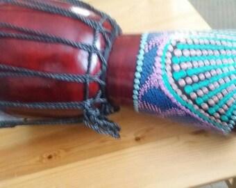 Wonderful Djembe drum