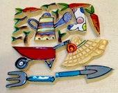 Garden Handmade Ceramic M...