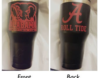Alabama Tumbler