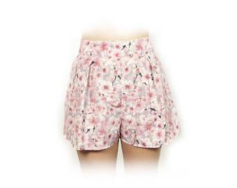 Charlie shorts pink