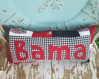 Bama pillow