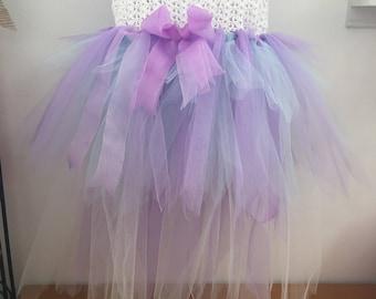 Mermaid-Fairy Dress