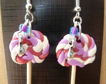 TO order gourmet earrings! to order