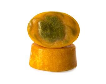 Cream of Tomato Soap