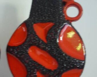 Roth Modernist vase