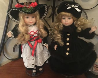 Beautiful Dolls need a home!