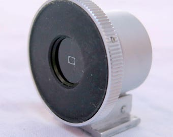 Leitz view finder for 135mm SHOOC/12030 Germany