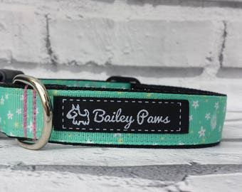 Dog collar medium
