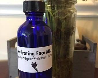 Hydrating Face Mist