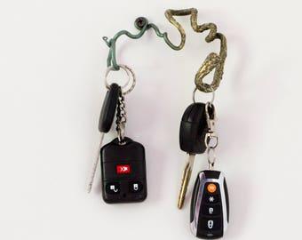Wall key holder | Etsy