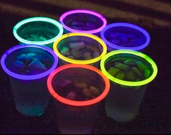 Neon Glow Party, Glowing Party, Glow in the Dark, Neon Party, Glow In The Dark