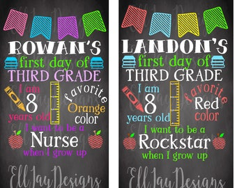 Back to school svg, first day of school chalkboard svg, chalkboard svg, crayon svg, ruler svg, school sign cut files svg, silhoeutte, cricut